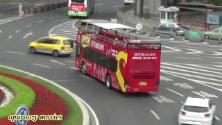 Big Bus Tour Shanghai 2017