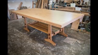 Turn Your Sawhorses into a Workbench!!!