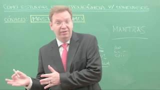 Como estudar para concursos com inteligência - Concursos Jurídicos - Master Juris - William Douglas