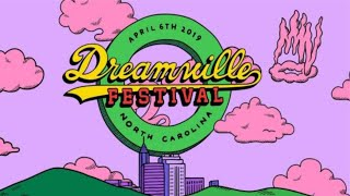 What Happened To Dreamville Fest ?