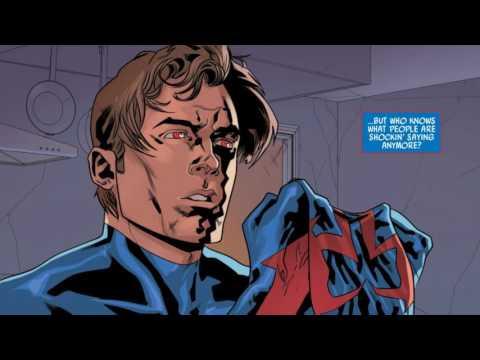 SpiderMan 2099  Wikipedia