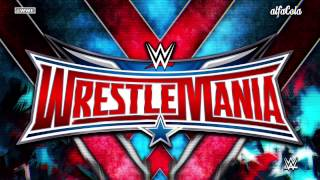 WWE: WrestleMania 32 -