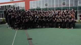 ISD Senior Video
