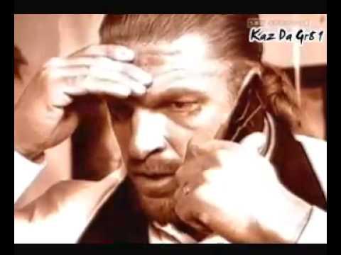 Triple H Dumps Stephanie!!! ( classic raw moment )