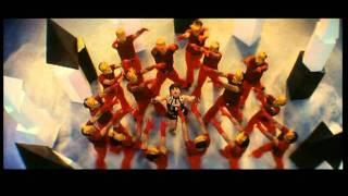 Akhad Bhakad Bumbey Bo (Full Song) Film - Lo Main Aa Gaya