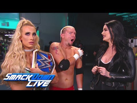 Xxx Mp4 Paige Adds A Stipulation To Carmella Vs Asuka At WWE Extreme Rules July 10 2018 3gp Sex