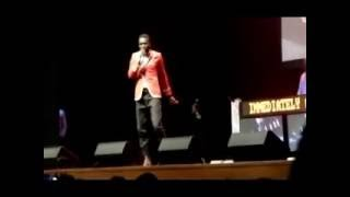 Akpororo @AY Show London 2012 Pt1  funny comedy video