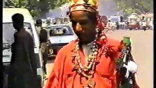 Old Golimar part 1Bazzag bemra sharre (1999)