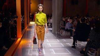 Prada | Spring Summer 2019 Full Fashion Show | Exclusive