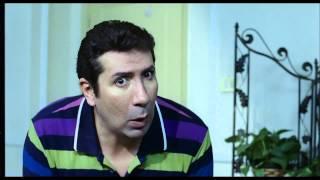 El Ragol Al Ghamed Movie | فيلم الرجل الغامض بسلامتة - عبدالراضي يبرر البوس