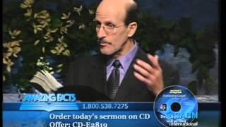 Determining the will of God - Doug Batchelor