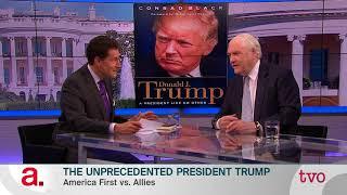 The Unprecedented President Trump