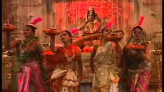 Devi Kaushiki praises Shiva