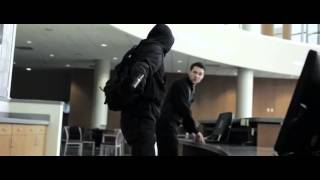 The Friday Night Bank Robber - Trailer