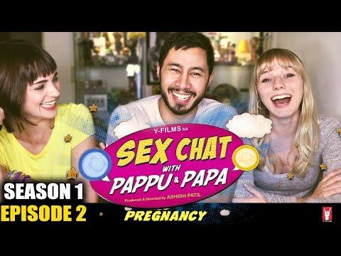 Xxx Mp4 SEX CHAT W PAPPU PAPA EPISODE 2 Y Films Reaction W Casey Seri 3gp Sex