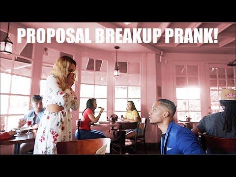 Xxx Mp4 Proposal Breakup Song Prank IN PUBLIC 3gp Sex