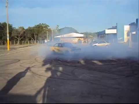 Chevette Motor Ap Rio do Sul História