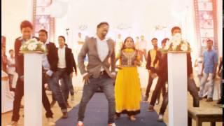 Wedding Flash Mob (Thrissur)