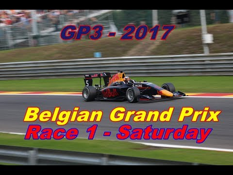 Xxx Mp4 GP3 2017 Spa Grand Prix Race 1 Pure Sound 3gp Sex