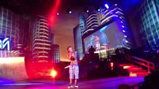 Lil Wayne AMW Tour 2013