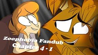 Zoophobia Fandub Chapter 4 Part 1