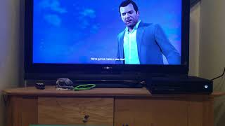 GTA 5 working for mr Richards