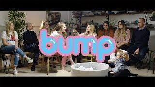 Bump! Working Mums With Zoe Hardman 😘