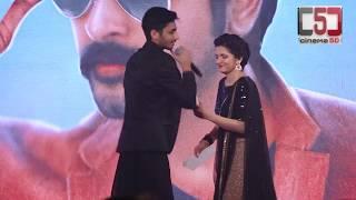 Anirudh Emotional Speech   Sivakarthikeyan முகம் பாத்ததும் Songs நல்லா வருது   Cinema5D
