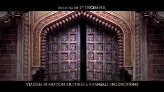 Padmavati : Ek Dil Ek Jaan | Deepika Padukone Shahid Kapoor  | Shivam Pathak | Sanjay Leela Bhansali