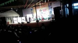 Valobashar gusti kilai live song- taviz faruk (Nowshed Nahid)