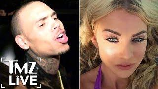 Was Chris Brown Set Up? | TMZ Live