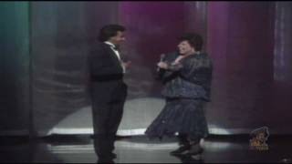 Johnny Mathis & Patti Austin - Too Much, Too Little, Too Late