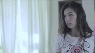 แซ่บเวอร์... โคตรโหดร้าย สาวสวยทะเลาะกัน ไล่ถอดเสื้อของอีกฝ่าย แต่มองไม่ทัน (โฆษณาแซ่บเวอร์) ADS#15