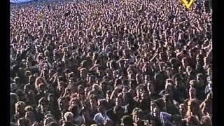 Soulfly Dynamo Open Air 1998
