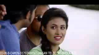 trimmed-০০০-Baazi Bangla Full Music Video (2015) Belal Khan