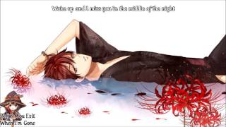 Nightcore~When Im Gone