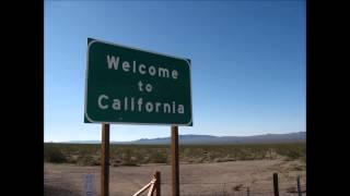 The Beach Boys - California Feelin' (unreleased track)