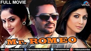 Mr Romeo - Full Movie | Hindi Dubbed Movies 2017 Full Movie | Hindi Movies | Shilpa Shetty Movies