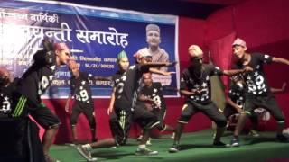 Pani Paryo Sarara _ Dancing Music Video