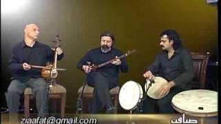"""""""Ode to hope"""" نوای امید  : Pejman Hadadi, Kourosh Taghavi, Saeed Kamjoo"""