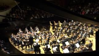 The Firebird (finale) / Stravinsky / London Symphony Orchestra - Valery Gergiev - 17/10/2015