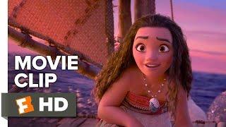 Moana Movie CLIP - I'm Not a Princess (2016) - Dwayne Johnson Movie