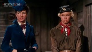 Doris Day - A Woman's Touch (Calamity Jane) (1953)