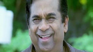 Brahmanandam, Diljale The Burning Heart - Comedy Scene 1/24