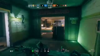Siege ep: ASS Shout out