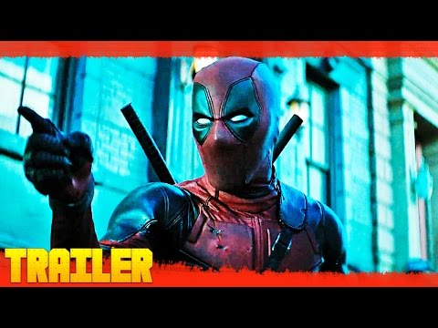 Xxx Mp4 Deadpool 2 2018 Primer Tráiler Oficial Subtitulado 3gp Sex