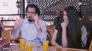 مسلسل  شير شات - الحلقة 14 - مراكش الرحلة الاخيره   مناحي في المغرب 🇲🇦