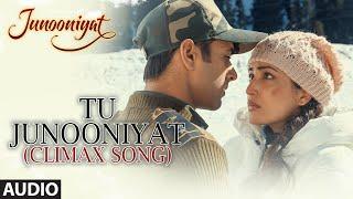 TU JUNOONIYAT (Climax) Full Song | Junooniyat | Pulkit Samrat, Yami Gautam | T-Series