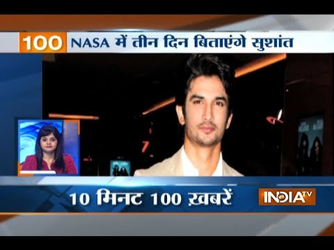 News 100   7th July, 2017 - India TV