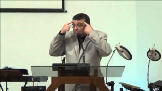 Mateus 25.1-13 - A Obediência como Sinal de Salvação - Pr. Marcos Granconato